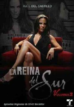 La Reina Del Sur Vol. 2 (DVD)