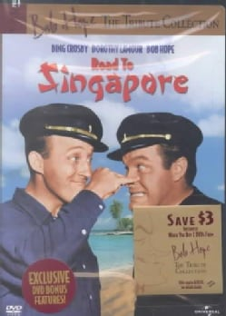 Road To Singapore (DVD)