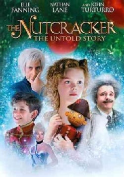 The Nutcracker: The Untold Story (DVD)