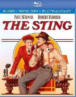The Sting (Blu-ray Disc)
