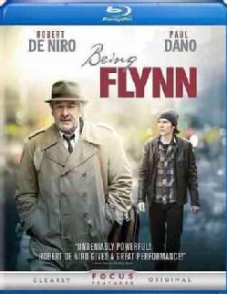 Being Flynn (Blu-ray Disc)