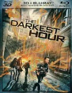 The Darkest Hour 3D (Blu-ray Disc)