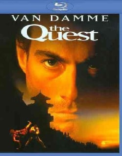 The Quest (Blu-ray Disc)