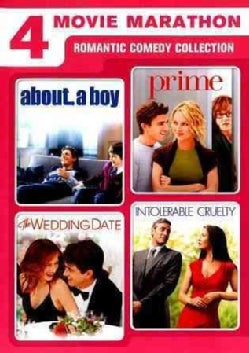 Romantic Comedy Collection (DVD)