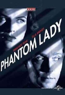 The Phantom Lady (DVD)