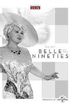 Belle Of The Nineties (DVD)