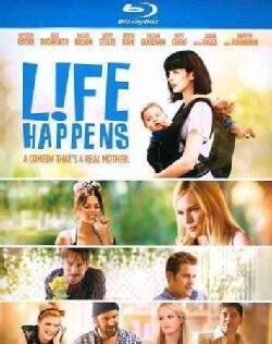 Life Happens (Blu-ray Disc)