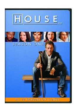 House: Season One (DVD)