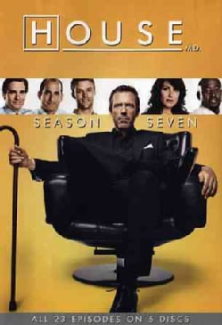 House: Season Seven (DVD)