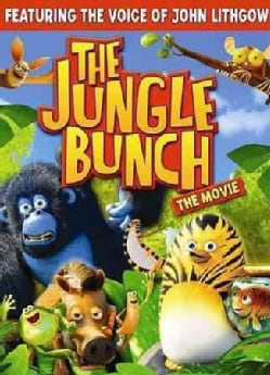 The Jungle Bunch: The Movie (DVD)