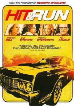 Hit & Run (DVD)