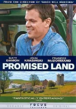 Promised Land (DVD)