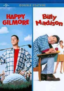 Happy Gilmore/Billy Madison (DVD)