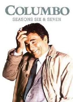 Columbo: The Complete Season Six & Seven (DVD)