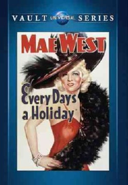 Every Day's A Holiday (DVD)
