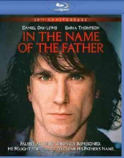 In The Name Of The Father (25th Anniversary) (Blu-ray Disc)