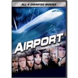 Airport Terminal Pack (DVD)