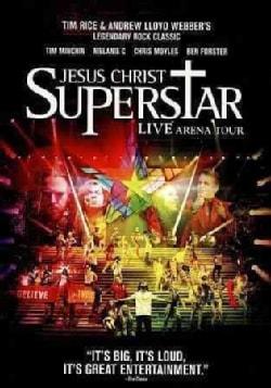 Jesus Christ Superstar Live Arena Tour (DVD)
