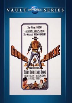 Gunfight in Abilene (DVD)
