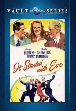 It Started With Eve (DVD)