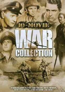 War: 10-Movie Collection (DVD)