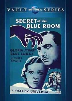 Secret Of The Blue Room (DVD)