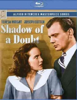 Shadow Of A Doubt (Blu-ray Disc)