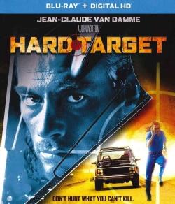 Hard Target (Blu-ray Disc)