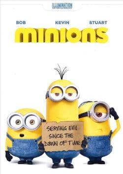 Minions (DVD)