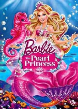 Barbie: The Pearl Princess (DVD)
