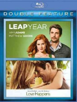 Leap Year/Love Happens (Blu-ray Disc)