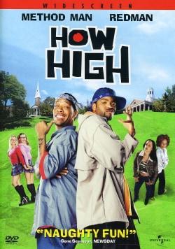 How High (DVD)