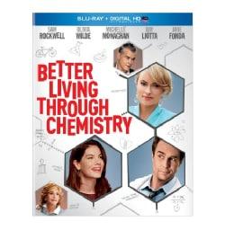 Better Living Through Chemistry (Blu-ray Disc)