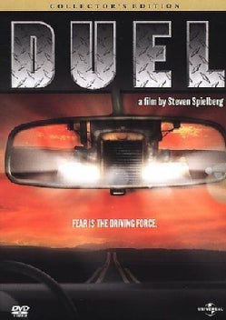 Duel (Collector's Edition) (DVD)