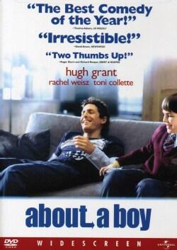About A Boy (DVD)