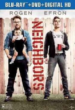 Neighbors (Blu-ray/DVD)