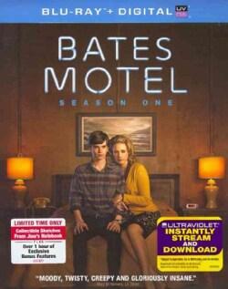 Bates Motel: Season One (Blu-ray Disc)