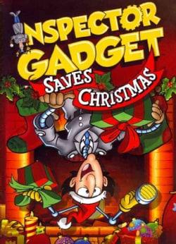 Inspector Gadget Saves Christmas (DVD)