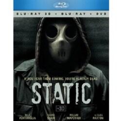 Static (Blu-ray/DVD)
