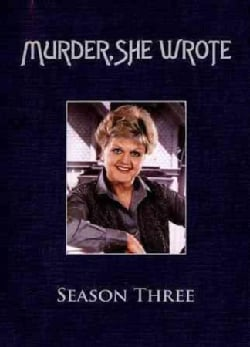 Murder, She Wrote: Season Three (DVD)
