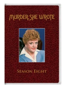 Murder, She Wrote: Season Eight (DVD)