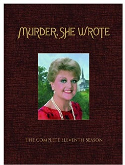Murder, She Wrote: Season Eleven (DVD)