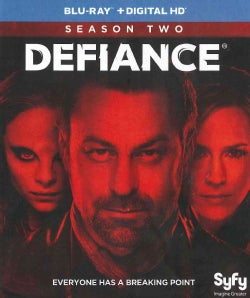 Defiance: Season Two (Blu-ray Disc)