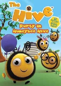 The Hive: Party in Honeybee Hive (DVD)