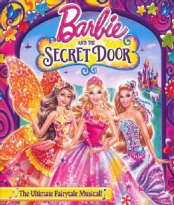 Barbie And The Secret Door (Blu-ray/DVD)