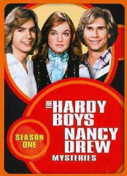 The Hardy Boys/Nancy Drew Mysteries: Season One (DVD)