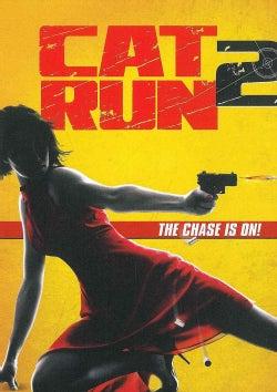 Cat Run 2 (DVD)