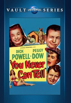 You Never Can Tell (DVD)