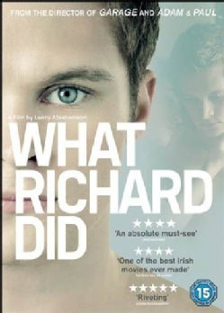 What Richard Did (DVD)