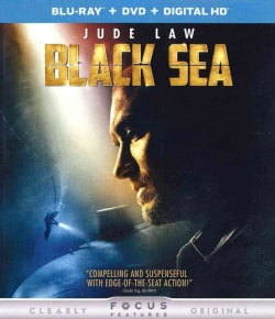 Black Sea (Blu-ray/DVD)